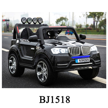 Large Children S Electric Cars Four Wheel Off Road Double Drive
