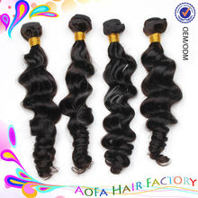 6A factory prices top quality wholesale malaysian body wave tape in human hair extension