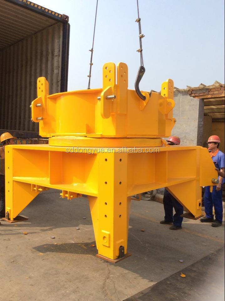 mini climbing tower crane for sale
