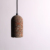 led hanging light pendant light concrete Lighting Ceiling Hanging Lights Pendant Lights U