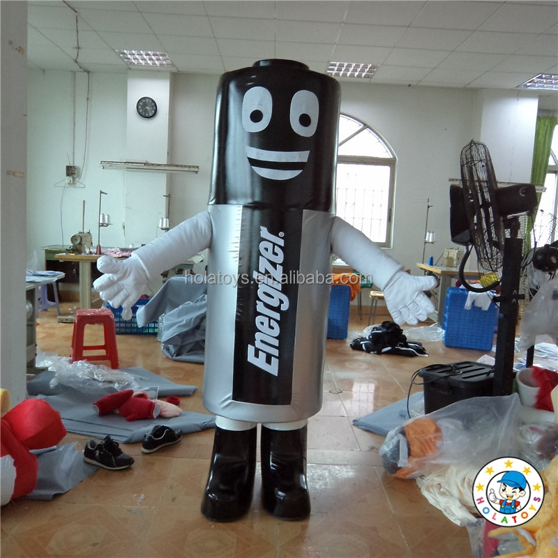 High quality Custom bottle mascot costume suppliers in China