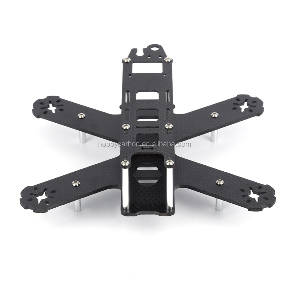 Rc Drone Manufacturer Cnc Carbon Fiber Cutting Plate Oem Fpv Frames Mini  Quadcopter Frame Kit Drone - Buy Oem Fpv Frames,Rc Drone,Cnc Carbon Fiber