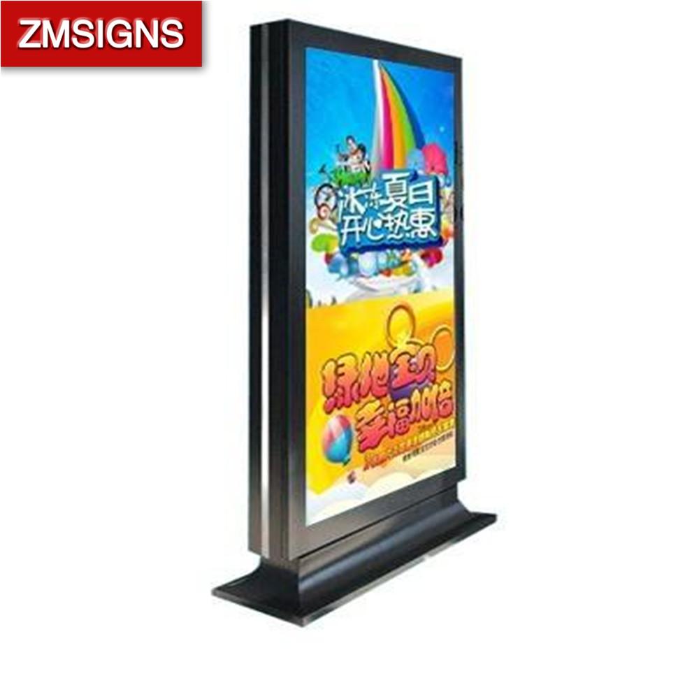 Finden Sie Hohe Qualität Poster Bauen Led-licht-box Hersteller und ...