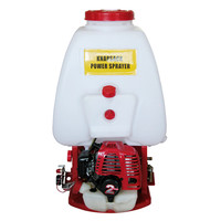 Unique design hot sale knapsack power sprayer pest control