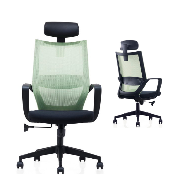 Executive Swivel Ergonomic Office Chair
