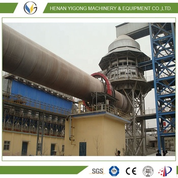 100-1000TPH Vertical Shaft Lime Kiln Quicklime Plant produce for Guliston Uzbekistan Projects