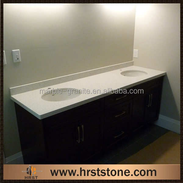 Discount Double Bathroom Sink Countertop Buy Double