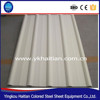 Constrction materialcorrugated glazed glavanied colored cheap decorative metal roof sheet price per sheet high quality
