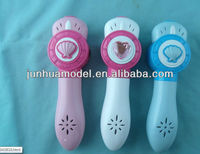 Massage equipment products/funtional parts /CNC rapid prototyping