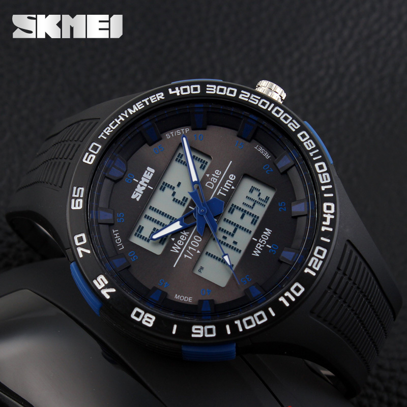 Russian Watches Wholesale Digital