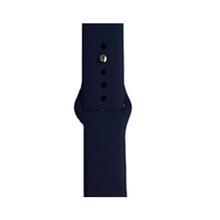 Модный мягкий силиконовый ремешок для часов, ремешок для часов 22 мм 20 мм, сменный спортивный браслет для мужчин и женщин, ремешок на запястье...(Китай)