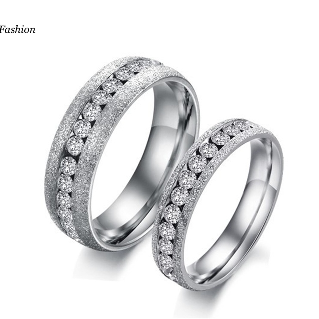 Wholesale Jewelry Stainless Steel Rings And Wedding Bands For Mens Made In China