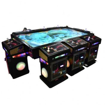 Best Selling Table Games Board Fish Hunter Arcade Game Cheats