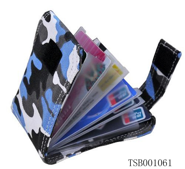 2014 China supplier fashion design wholesale promotional men purse