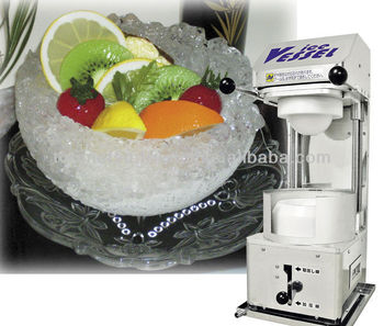 Ice Cold Bowl Maker AK-300