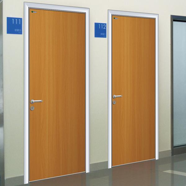 Foshan Hospital Wooden Door & Foshan Hospital Wooden Door View Foshan Hospital Door SAMEKOM ...