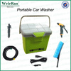 (74041) competitive portable high pressure mobile car steam washer