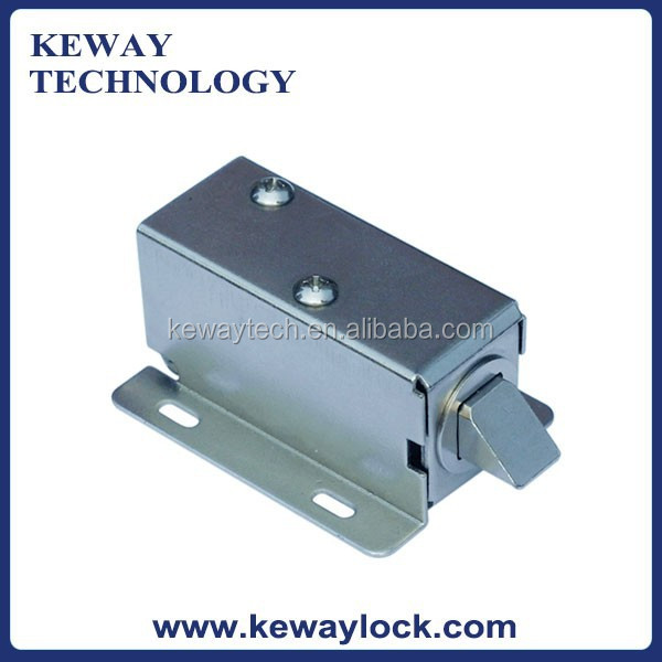 Remote Cabinet Lock, Electronic And Electric Cabinet Locks