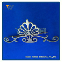 Customized Good Quality Ornamental Cast Iron Product For Good Sale