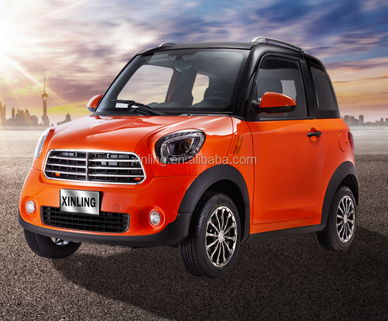 Mini Cars For Sale >> China Small Electric Mini Smart Car 4 5kw With 2 Seats For Sale Buy Cheap Electric Cars For Sale Small Electric Cars For Sale Mini Car For Adult
