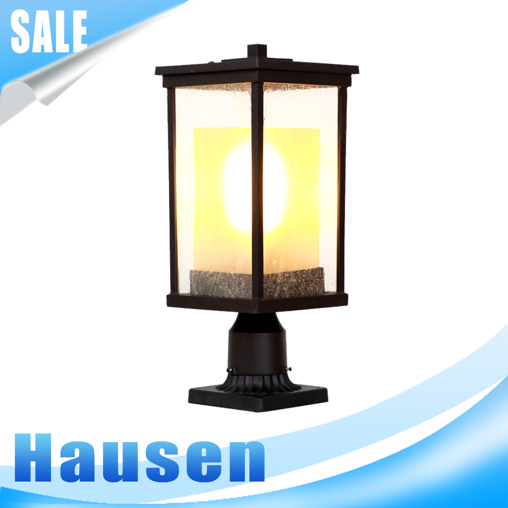 Outdoor Solar Pillar Lamp Outdoor Solar Pillar Lamp Suppliers And Manufacturers At Alibaba Com