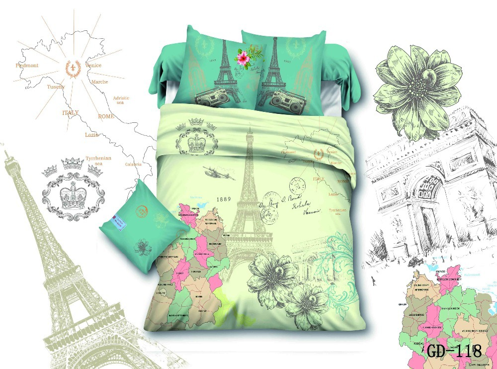 tour eiffel ensemble de draps achetez des lots petit prix tour eiffel ensemble de draps en. Black Bedroom Furniture Sets. Home Design Ideas