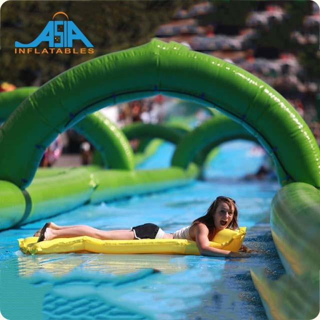 1000ft Inflatable <strong>Slide</strong> The City Inflatable Water <strong>Slide</strong> For Sale Customized Size Slip And <strong>Slide</strong>