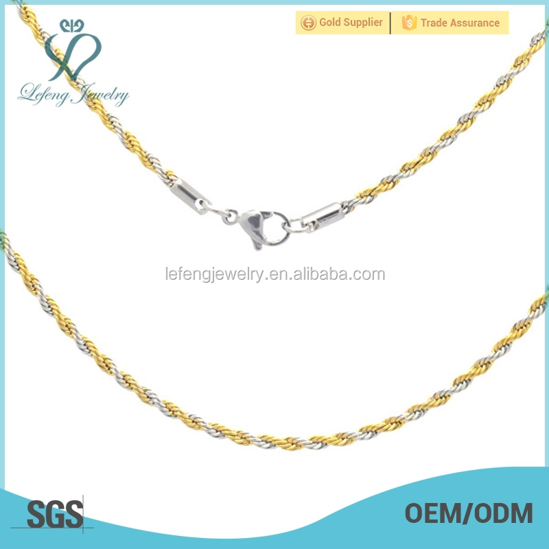 necklace tone infinity two