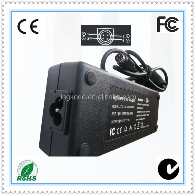 Christmas Light Power Supply 19v Ac Adapter 4.74 Amp 90w With Ce ...