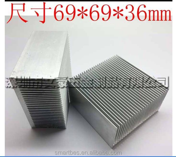 Smart Bes~to-220 Heat Sink Transistor Radiator To-3p Cooler 30*23 ...