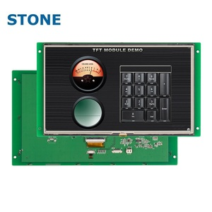 STONE Wholesale TFT LCD Module Custom Size Full Color Touch Screen 10 Inches