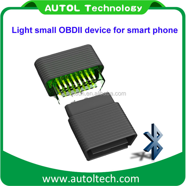 Hot selling car tools launch x431 series M diag bluetooth connection with smart phone Standard OBDII port launch m diag car diag