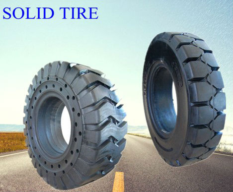 made in China high quality forklift solid tire 7.00-9, tayers tires, forklift tyres/tyre