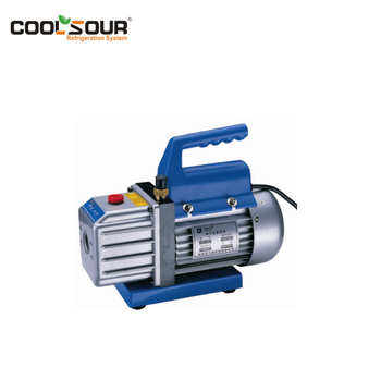 Refrigeration vacuum pump(Single Stage And Double Stage)