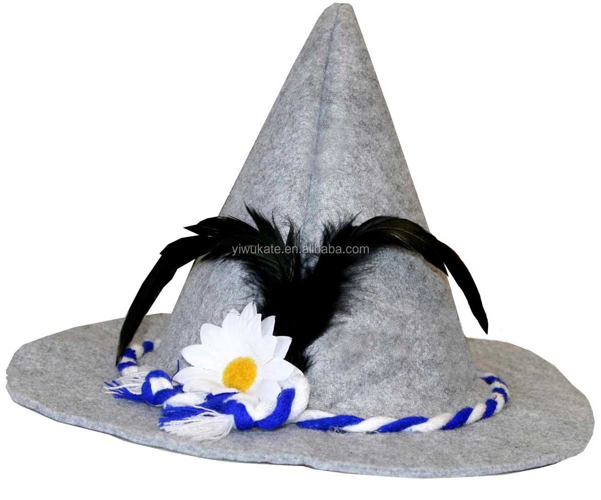 OKTOBERFEST HAT BAVARIAN BEER FESTIVAL FANCY DRESS LADIES MENS ADULT CHOOSE HAT