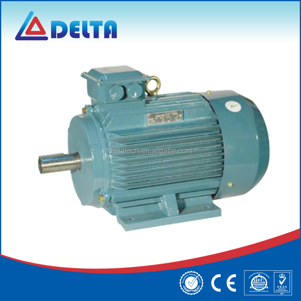 High Voltage Electric 3 Phase Motor 380v - Buy 3 Phase Motor,Motor ...