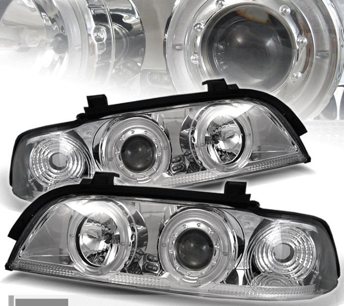 Tail Lamps Head Lights Car Auto Light Lamp