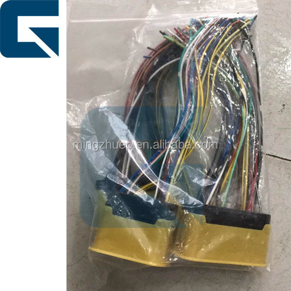 PC200 7 Excavator Wiring Harness PC200 7 excavator wiring harness, excavator wiring harness suppliers and pac wire harness at mifinder.co