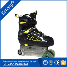 Groothandel populaire mode ontwerp agile full <span class=keywords><strong>carbon</strong></span> inline skates professionele