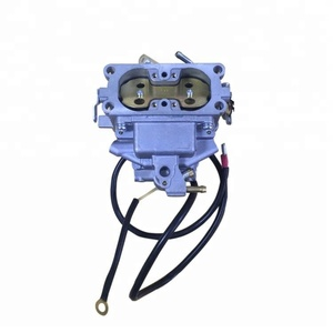 Carburetor For Predator 620cc 670cc V-Twin engine