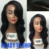 Drop shipping Clean and non chemical process Best selling Factory free wig catalogs