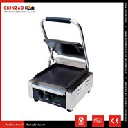 Hot Sale Commercial Catering Equipment Electric Griddle Made In China(DPL-740)