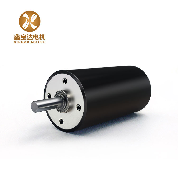 35mm 12V 24V 36V Coreless Dc Motor Alternative For Maxon Motor 3570