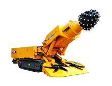 EBZ260 Underground mine exploration use coal mine drilling machine