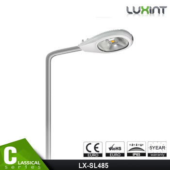 cobra head classic cob led street lights 50W