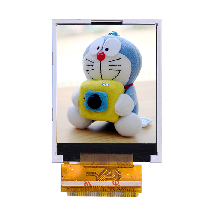 "2,2 ""tft lcd-display-modul JHD-TFT2.2-32A"