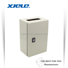 OEM Custom IP65 metal Waterproof Wall Mount Electrical Distribution Box