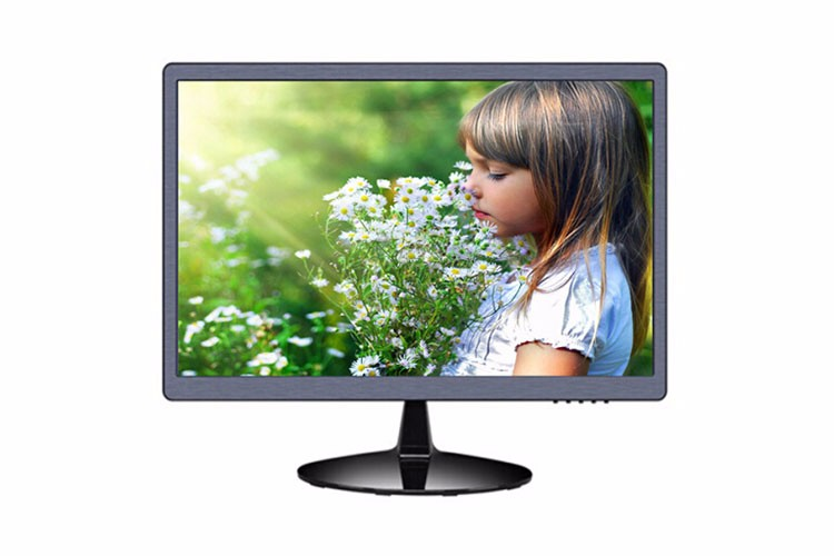 Cheap prices 19.5 inch monitor led for computer