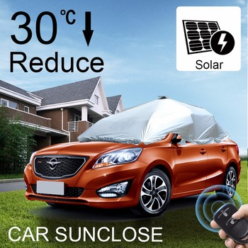 SUNCLOSE Factory Price personalised car sun shades solar powered dancing toy 01a719a68d7