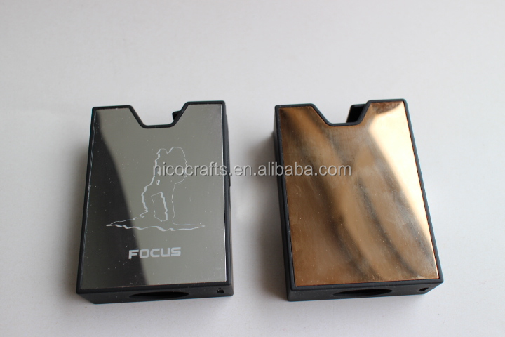 Silicone Cigarette Application factory cigarette case with lighter
